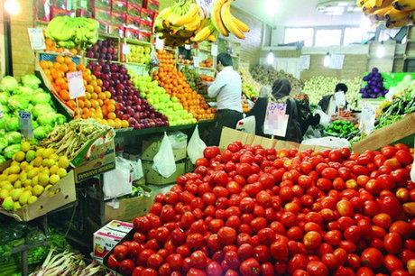 تاثیر کرونا بر بازار خرده فروشی؛ کرونا میوه را گران کرد، تقاضای شیرینی و غذا را کاهش داد